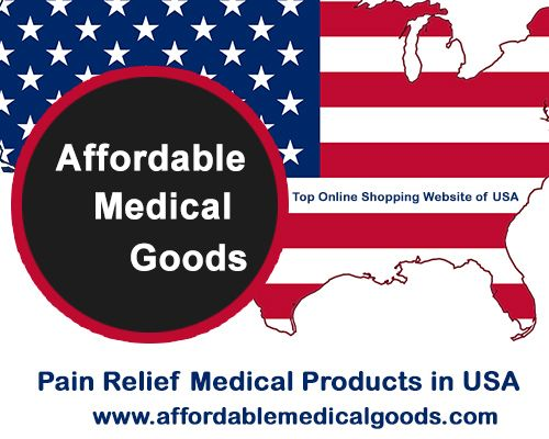 Pain Relief Medical Products